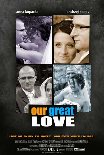 our great love